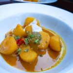 Dum Aloo – Indisches Kartoffel Curry